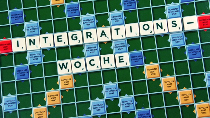 Integrationswoche